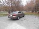 Подержанный Toyota Avensis, коричневый, 2004 года выпуска, цена 445 000 руб. в Тюмени, автосалон
