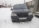 Авто Chevrolet Niva, , 2005 года выпуска, цена 200 000 руб., Миасс