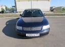 Авто Volkswagen Passat, , 2000 года выпуска, цена 225 000 руб., Еманжелинск