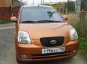 Авто Kia Picanto, , 2007 года выпуска, цена 265 000 руб., Казань