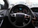 Подержанный Ford Focus, серый, 2013 года выпуска, цена 529 000 руб. в Екатеринбурге, автосалон