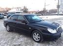 Авто Hyundai Sonata, , 2006 года выпуска, цена 290 000 руб., Челябинск