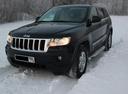 Авто Jeep Grand Cherokee, , 2011 года выпуска, цена 1 330 000 руб., Нижневартовск
