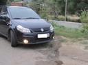 Авто Suzuki SX4, , 2008 года выпуска, цена 390 000 руб., Челябинская область