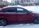 Подержанный Chevrolet Lacetti, бордовый металлик, цена 260 000 руб. в Смоленской области, хорошее состояние