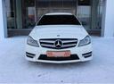Подержанный Mercedes-Benz C-Класс, белый, 2011 года выпуска, цена 1 170 000 руб. в Екатеринбурге, автосалон