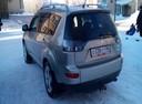 Подержанный Mitsubishi Outlander, бежевый , цена 800 000 руб. в ао. Ханты-Мансийском Автономном округе - Югре, отличное состояние