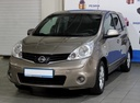Nissan Note' 2013