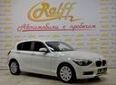 BMW 1 серия116' 2012 - 669 000 руб.