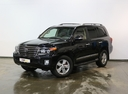 Toyota Land Cruiser 200' 2014