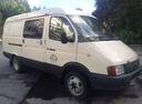 Подержанный ГАЗ Газель, бежевый , цена 70 000 руб. в Челябинской области, хорошее состояние
