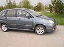 Подержанный Suzuki Liana, серый металлик, цена 297 000 руб. в Челябинской области, отличное состояние