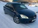 Подержанный Mitsubishi Lancer, синий металлик, цена 230 000 руб. в Челябинской области, отличное состояние