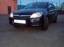 Подержанный Opel Astra, черный , цена 440 000 руб. в республике Татарстане, хорошее состояние