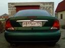 Подержанный Ford Focus, зеленый , цена 150 000 руб. в ао. Ханты-Мансийском Автономном округе - Югре, среднее состояние