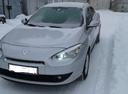Авто Renault Fluence, , 2010 года выпуска, цена 465 000 руб., Урай