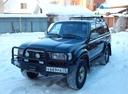 Авто Toyota Land Cruiser, , 1996 года выпуска, цена 600 000 руб., Челябинск
