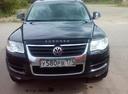 Авто Volkswagen Touareg, , 2007 года выпуска, цена 790 000 руб., Челябинск