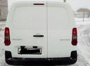 Подержанный Peugeot Partner, белый , цена 520 000 руб. в Смоленской области, отличное состояние