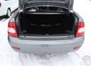 Подержанный ВАЗ (Lada) Priora, серый, 2012 года выпуска, цена 275 000 руб. в Тюмени, автосалон Автомобильная Ярмарка