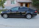 Подержанный Volkswagen Passat, черный перламутр, цена 800 000 руб. в ао. Ханты-Мансийском Автономном округе - Югре, хорошее состояние