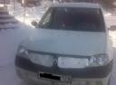 Подержанный Renault Logan, белый , цена 190 000 руб. в Челябинской области, хорошее состояние