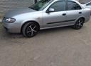 Подержанный Nissan Almera, серебряный , цена 235 000 руб. в республике Татарстане, хорошее состояние
