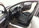 Подержанный Opel Astra, бежевый бриллиант, цена 380 000 руб. в Челябинской области, хорошее состояние