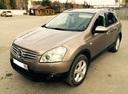 Подержанный Nissan Qashqai+2, коричневый , цена 650 000 руб. в ао. Ханты-Мансийском Автономном округе - Югре, хорошее состояние
