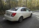 Подержанный Chevrolet Aveo, белый , цена 395 000 руб. в Челябинской области, отличное состояние