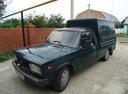 Подержанный ИЖ 27175, зеленый , цена 125 000 руб. в республике Татарстане, среднее состояние