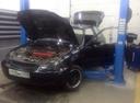 Подержанный Honda Civic, черный , цена 160 000 руб. в Челябинской области, хорошее состояние