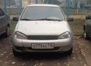 Подержанный ВАЗ (Lada) Kalina, бежевый , цена 110 000 руб. в республике Татарстане, среднее состояние