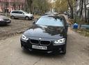 Подержанный BMW 3 серия, черный металлик, цена 1 070 000 руб. в республике Татарстане, отличное состояние