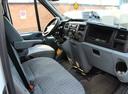 Подержанный Ford Transit, белый металлик, цена 800 000 руб. в ао. Ханты-Мансийском Автономном округе - Югре, хорошее состояние