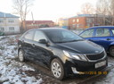 Авто Kia Rio, , 2013 года выпуска, цена 510 000 руб., Казань