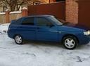 Авто ВАЗ (Lada) 2112, , 2007 года выпуска, цена 155 000 руб., Миасс