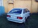 Подержанный ВАЗ (Lada) 2114, серебряный , цена 55 000 руб. в республике Татарстане, среднее состояние