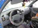 Подержанный Hyundai Accent, синий , цена 160 000 руб. в ао. Ханты-Мансийском Автономном округе - Югре, хорошее состояние