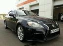 Подержанный Lexus IS, черный металлик, цена 705 000 руб. в республике Татарстане, отличное состояние