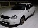 Авто ВАЗ (Lada) Priora, , 2014 года выпуска, цена 350 000 руб., Казань