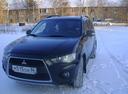 Авто Mitsubishi Outlander, , 2011 года выпуска, цена 830 000 руб., Ханты-Мансийск