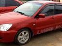 Авто Mitsubishi Lancer, , 2005 года выпуска, цена 225 000 руб., Югорск
