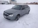 Авто ВАЗ (Lada) Priora, , 2008 года выпуска, цена 149 000 руб., Челябинская область