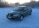 Авто Renault Megane, , 2005 года выпуска, цена 237 000 руб., Челябинск