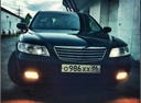 Авто Hyundai Grandeur, , 2007 года выпуска, цена 450 000 руб., Нижневартовск