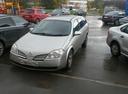 Подержанный Nissan Primera, серебряный , цена 250 000 руб. в республике Татарстане, отличное состояние