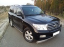 Авто Toyota Land Cruiser, , 2010 года выпуска, цена 2 550 000 руб., Сургут