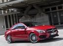 Авто Mercedes-Benz CLA-Класс, , 2014 года выпуска, цена 1 400 000 руб., Казань