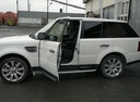 Авто Land Rover Range Rover Sport, , 2008 года выпуска, цена 900 000 руб., Сургут